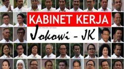 Jokowi : Akan Bentuk Kementrian Baru, Simak Selengkapnya