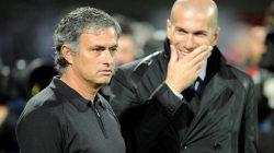 Fan Real Madrid Desak Kembalikan Jose Mourinho
