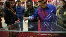 Ada Pameran Benda Pusaka di Makassar, Apa Saja Ya