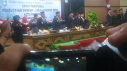 Hah, Wali Kota Parepare Sebut Legislator Baru Lebih Baik Dari