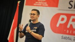 Audisi Bulu Tangkis Djarum Disetop, Ketua PBSI: Rugikan Prestasi Indonesia