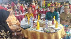 Raja dan Sultan Nusantara Kumpul di Istana Datu Luwu, Ini Gelarannya