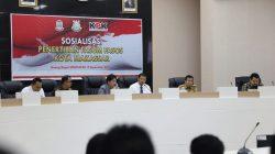KPK Telisik Fasum Fasos Pemkot Makassar, OPD Siap?