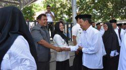 Ketua DPRD Sinjai Dorong Peran BPD Bangun Desa, Begini Caranya