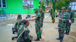 Ujian Polisi Militer Masuk Satuan Baru, Begini Tantangannya