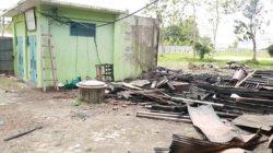 Soal Ponpes Ujung, Kepala MTs Al-Ikhlas Sebut Kebakaran Tidak Parah