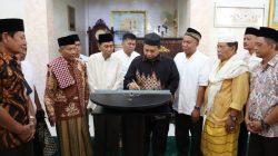 Makmurkan Masjid, Ajak Anak-anak Beribadah