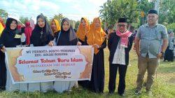 Bonto Tengnga Semarakkan Tahun Baru Islam
