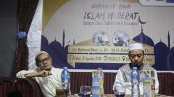 Masa Depan Indonesia Dibahas di Mesir