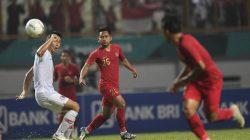 Indonesia VS Malaysia di Kualifikasi Piala Dunia 2022