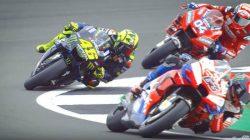 Jadwal MotoGP 2019 di Aragon Pekan Ini