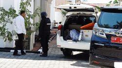 Polisi Geledah Rumah Jabatan Wakil Bupati Bone