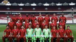 Kualifikasi Piala Dunia 2020 – Indonesia Tumbang di Kandang 2-3