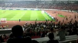 Getah dari Langgar Peraturan FIFA, Timnas Indonesia Terancam !