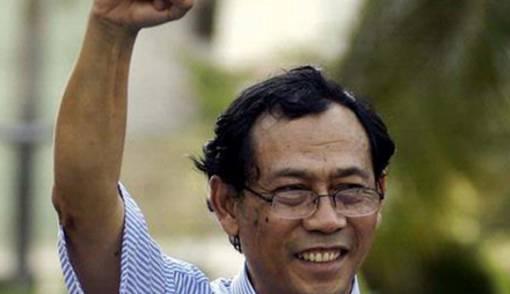 """Jatuhkan Rezim Jokowi"", Sri Bintang Pamungkas Dilaporkan"