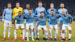 Hasil Liga Inggris: Man City Vs Aston Villa