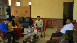 Ketua DPRD Ingatkan IPM Jaga Maruah