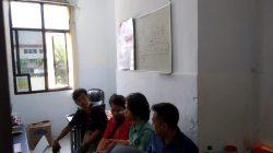 5 Jam, Polda Sulsel Cecar 56 Pertanyaan Ke Jurnalis Korban Kekerasan di Makassar