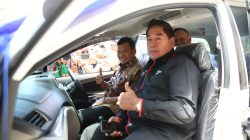 BPJS Ketenagakerjaan Ganjar Pemkot Makassar Roda Empat, Ini Peruntukannya
