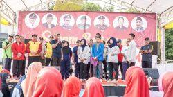 Dari Soppeng Sukseskan Pelantikan Presiden dan Wakil Presiden RI