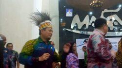 Pj Wali Kota Ajak Anak Papua Kuliah di Makassar