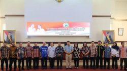 LPPD Kabupaten Bone Peringkat Pertama di Sulsel, Selangkah Lagi Tembus 10 Besar Nasional