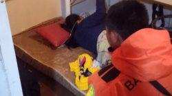 Basarnas Bone Evakuasi Penumpang Hamil di Atas Kapal