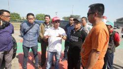 Sekkot Makassar: Satu Pejabat, Satu Randis