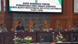 Ketua DPRD: Sinjai Jangan Mengimpor, Usahakan Mengekspor