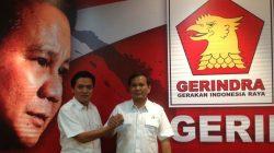 Usman: Gerindra Jangan Tersandera Kepentingan dan Kebesaran Partai Lain