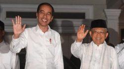 Pelantikan Jokowi – Ma'ruf, 27 Ribu Personel Gabungan TNI – Polri Dikerahkan