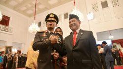 Mendagri Tito 'Curhat' Tantangan Jadi Kapolri Berat