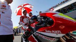 Honda Andalkan Pembalap Bulukumba di Moto2 2020, Ini Sosoknya