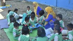 Begini Manfaat Program Sehari Belajar di Luar Kelas