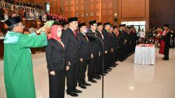 Bupati Sinjai Nantikan Pemikiran Anggota DPRD Sinjai Baru