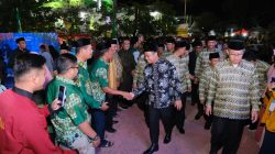 Unismuh Makassar Berhasil Jawab Kepercayaan Wagub Sulsel
