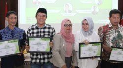 Deng Ical Tebar Inspirasi di UIN Alauddin