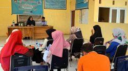 Warga Desa Binaan UMI Dilatih Marketing Digital
