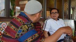 Maju di Pilwali Makassar, Andi Mustaman 'Ogah' Jadi 02