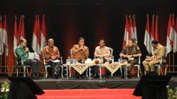 PR Mahfud MD Tingkatkan Persepsi Penegakan Hukum Indonesia