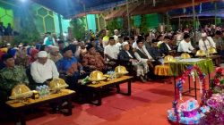 2.500 Male Dibagikan di Masjid Raya Uloe Bone