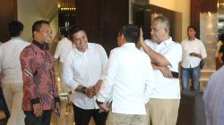 Pilwalkot Makassar, Deng Ical Kian Mesra Dengan Gerindra