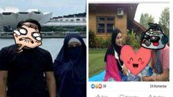 Dikaitkan dengan Cerbung Layangan Putus, Ricky Zainal Minta Maaf