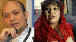 Kasus Novel Baswedan Dilaporkan Rekayasa, Dewi Tanjung Ngawur