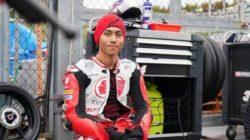 Pebalap Muda Indonesia Tewas di Sirkuit MotoGP