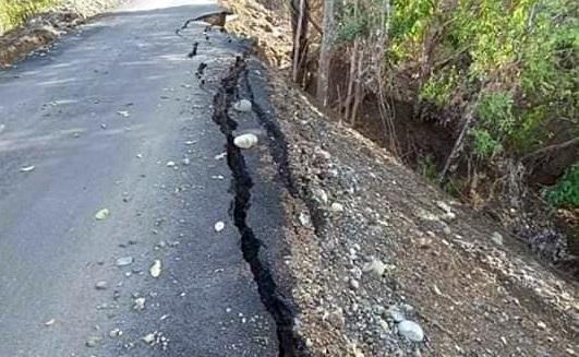 Soal Proyek Jalan di Ponre, PT Lompulle Diminta Bertanggungjawab