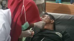 Ditikam Saat Antar Makanan, Pria di Bone Ini Kritis di Rumah Sakit