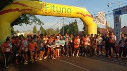 Siap-siap, Lapatau Runners Gelar Bone Run 2020