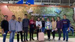 Ski Air Sulsel Waspadai Tiga Daerah di Pra PON 2019