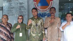 BNPB Acungi Jempol Langkah Bupati Sinjai